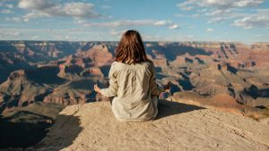 Read more about the article MEDITATIVE STATES