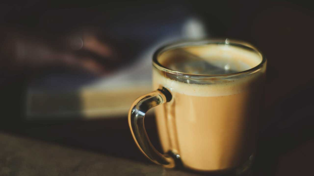 Read more about the article RELEASING WITHOUT COFFEE
