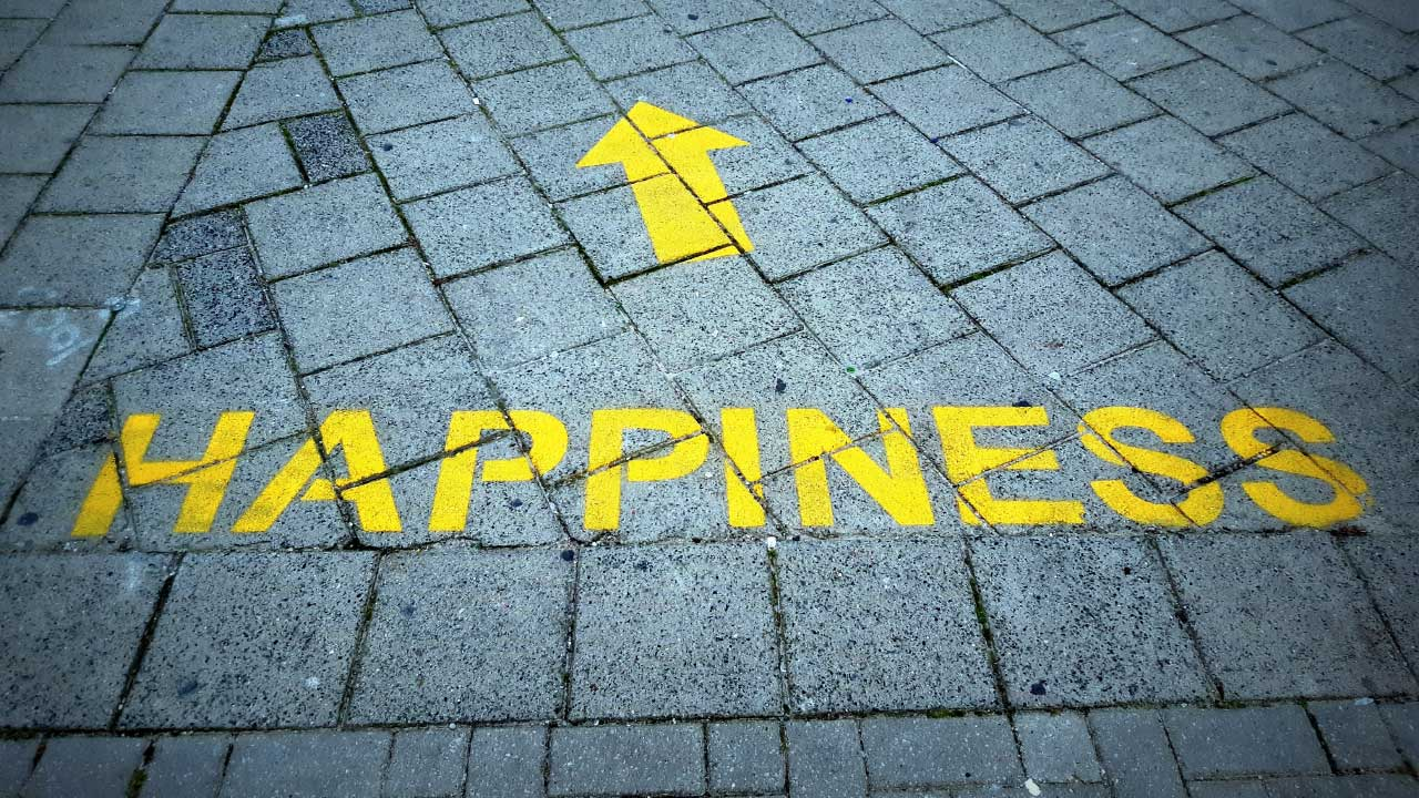 You are currently viewing WEALTH, HEALTH OR WISDOM – KEYS TO HAPPINESS